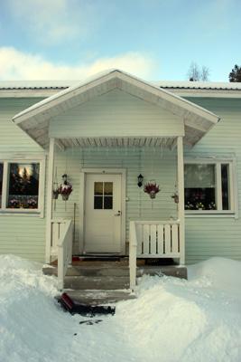 vuokra asunnot talvikangas Kajaani